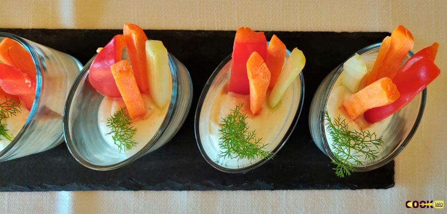 pinzimonio-di-verdure